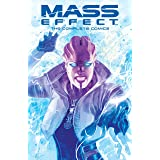 Mass Effect: The Complete Comics
