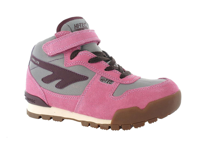 Hi-Tec Hi-Tec Hi-Tec Mädchen Sierra Lite Original Walking Stiefel 764a45