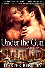 Under the Gun (CEP Book 3) Kindle Edition
