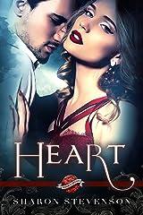 Heart (Saint's Grove) Kindle Edition