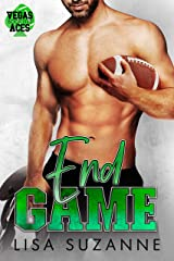 End Game (Vegas Aces Book 5) Kindle Edition