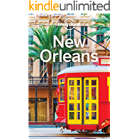 Lonely Planet New Orleans (Travel Guide) (English Edition)