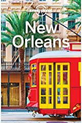 Lonely Planet New Orleans (Travel Guide) Kindle Edition