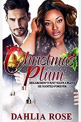 Christmas Plum Kindle Edition