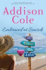 Embraced at Seaside (Sweet with Heat: Seaside Summers) Kindle Edition