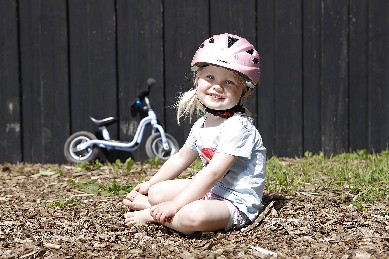 Landskap bild barnens cykel hjälm