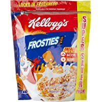 Kellogg's Frosties Breakfast Cereal, 450 g