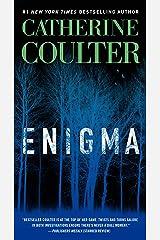 Enigma (An FBI Thriller Book 21) Kindle Edition