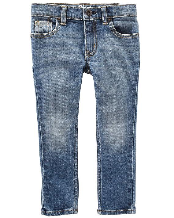 OshKosh B'Gosh Boys' Skinny Jeans