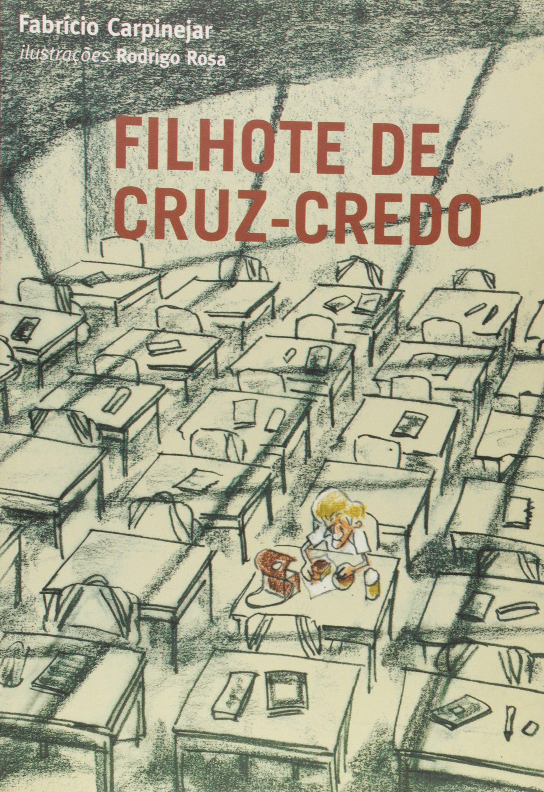 Filhote de Cruz - Credo (Em Portugues do Brasil) PDF