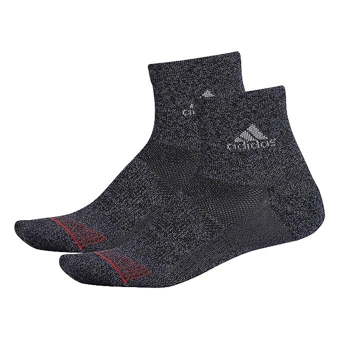 Calcetines deportivos tres cuartos para hombre [paquete de 3]
