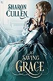 His Saving Grace (Secrets & Seduction Book 4)