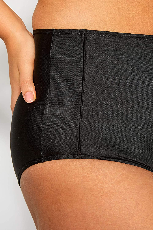 Yours Clothing Womens Plus Size Bikini Briefs