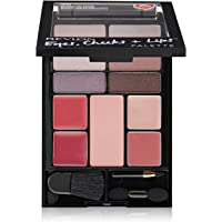 Revlon Eyes, Cheeks + Lips Palette, Berry in Love, 0.113 Ounce