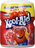Kool-aid Cherry Mix 19oz Container (2 Pack)