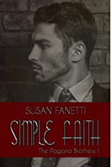 Simple Faith (The Pagano Brothers Book 1)