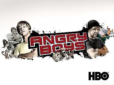 Amazon com: Watch Angry Boys: Season 1   Prime Video
