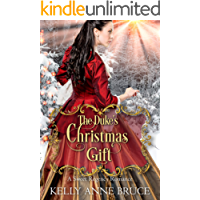 The Duke's Christmas Gift: A Sweet Regency Romance
