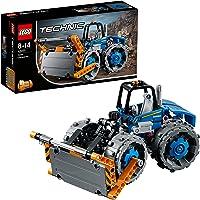 LEGO Technic - Buldócer compactador (42071)