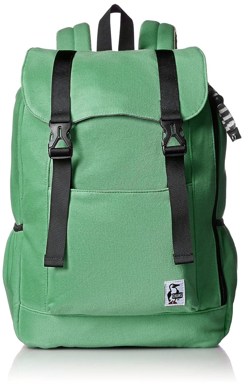 [チャムス] リュック Flap Day Pack Sweat CH60-2076-0118-00 B06WWJSVRW H/Leaf H/Leaf