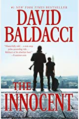 The Innocent (Will Robie Book 1) Kindle Edition