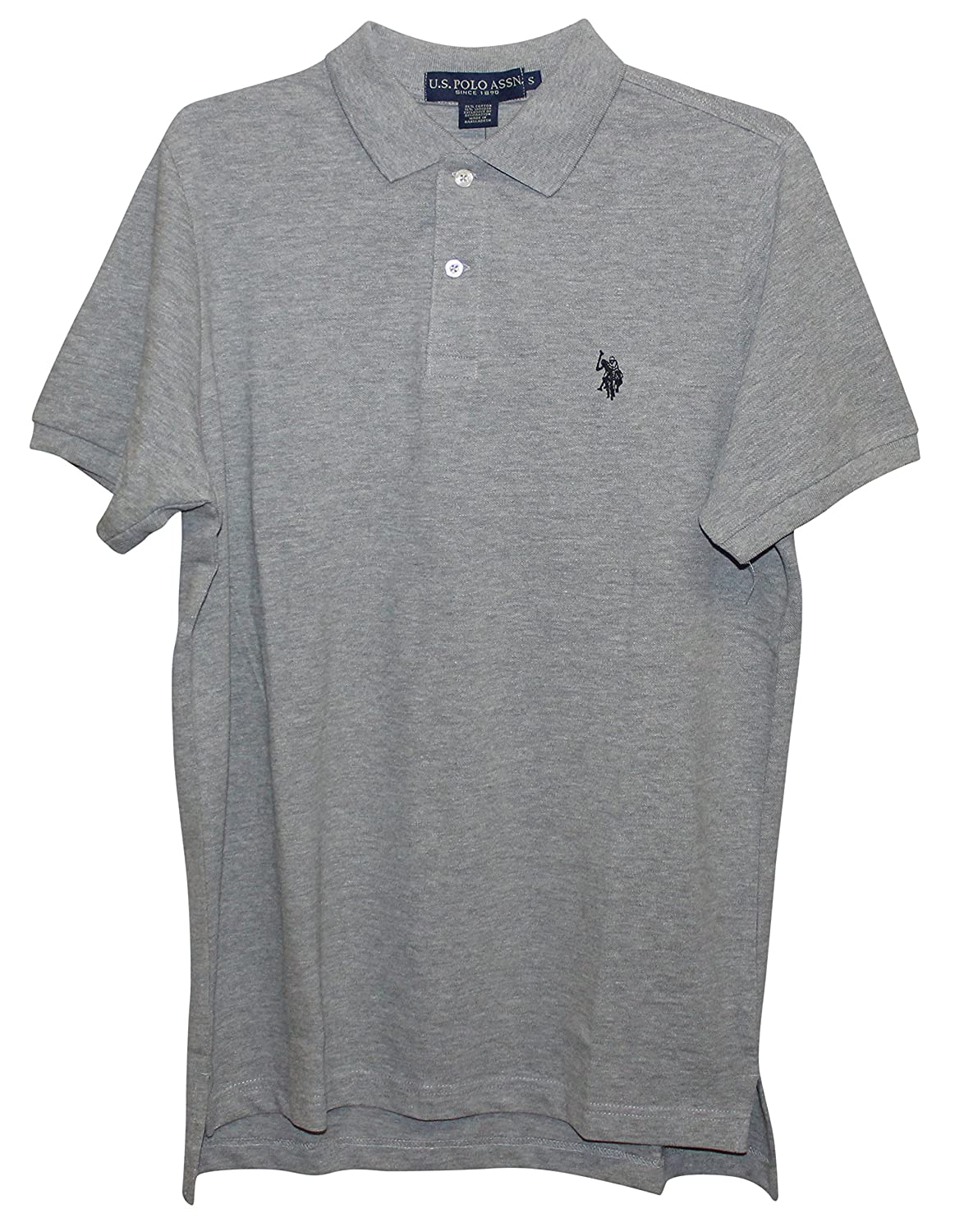 Us Polo Assn Mens Classic Polo Shirt At Amazon Mens Clothing Store