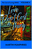 Love Don't Cost A Thing (The Cost of Loving Series Book 4)