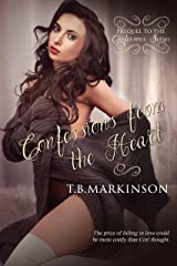 Confessions from the Heart (Confessions Series Book 0) Kindle Edition