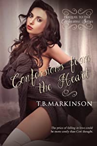 Confessions from the Heart (Confessions Series Book 0)