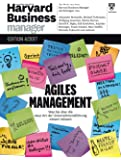 Harvard Business Manager Edition 4/2017: Agiles Management