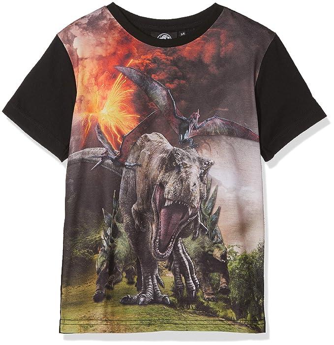 Parkdinosaur T BambinoAmazon itAbbigliamento Shirt Jurassic Herd 0mN8nw