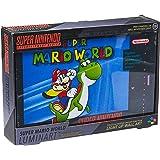 Action Figure Acessório Luminaria Nintendo - Super Mario World-*- Paladone Multicor