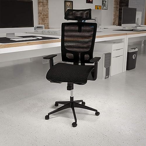 Reviewed: Flash Furniture Ergonomic Mesh Office Chair