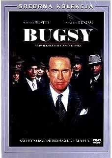 Bugsy [DVD] [Region 2] (Audio español. Subttulos en español)