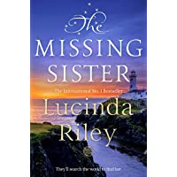 The Missing Sister: Lucinda Riley