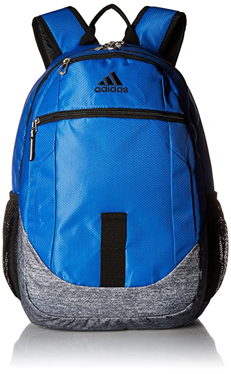 7787fdd383c5 Amazon.com  adidas Foundation Backpack