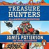 Treasure Hunters: All-American Adventure: Treasure Hunters 6
