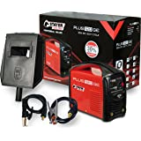 Stayer Welding - Plus 120 Bge Inverter Mma Soldadura Por Electrodo 30% - 35% 120A 2.5-3.25Mm 3Kg Kva2-4