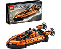 LEGO Technic Hovercraft de Resgate