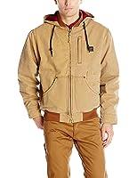 Walls Men's Breckenridge Vintage Duck Hooded Jacket