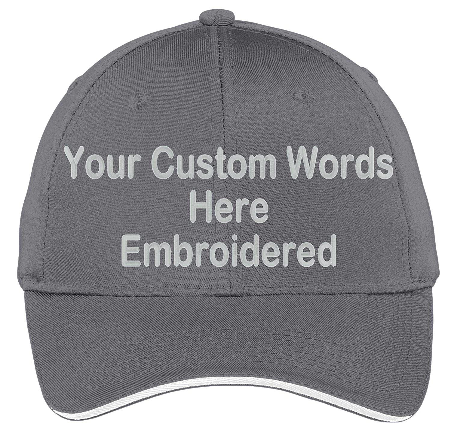 7915dc73c1b Custom Hat