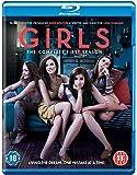 Girls - Complete HBO Season 1 [Blu-ray] [2013] [Region Free]