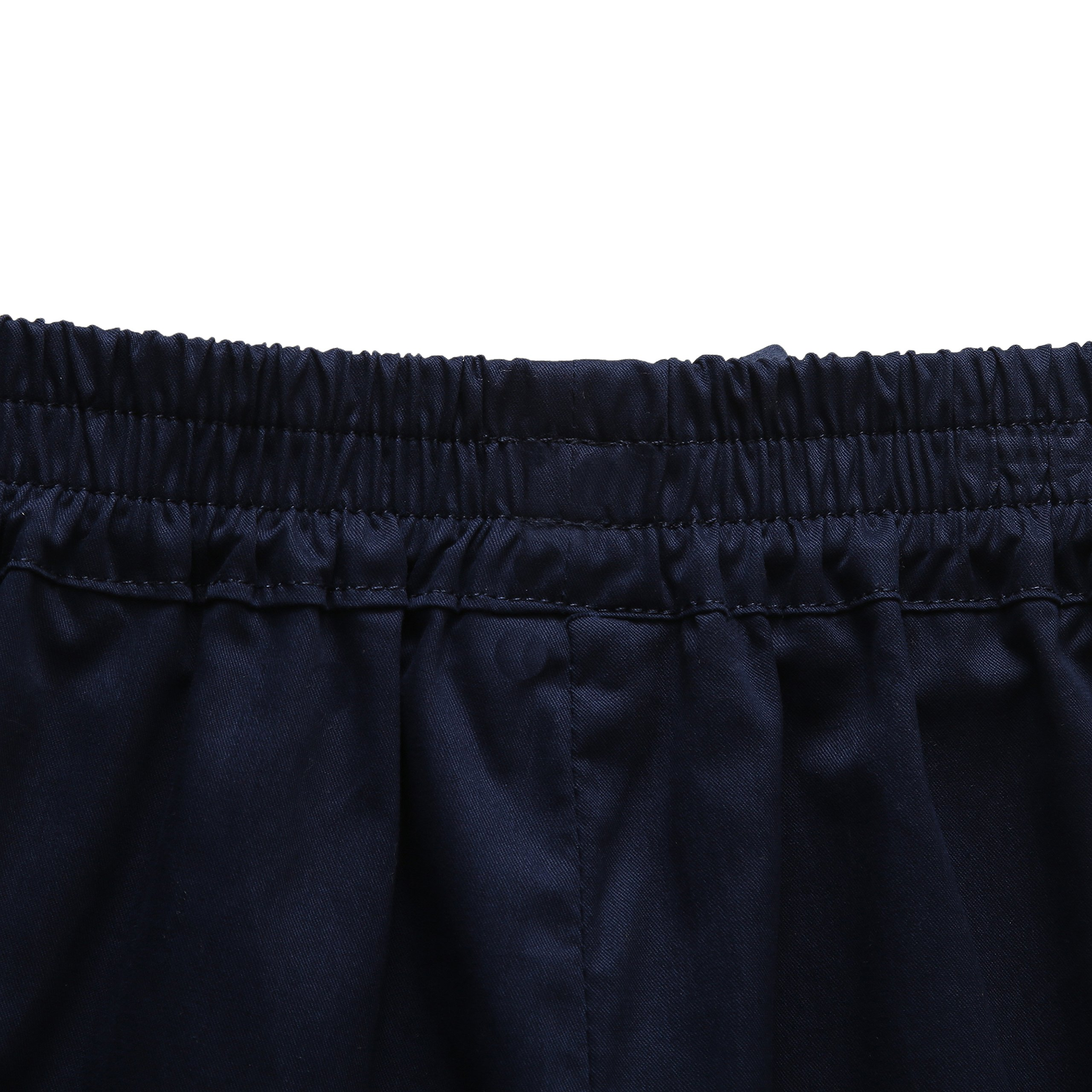 Richie House Big Girls' Summer Short Pants with Bow RH2288-A-12 by Richie House (Image #3)