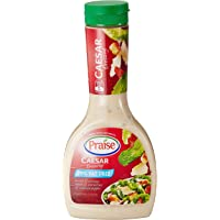 Goodman Fielder Praise Caeser Fat Free Dressing, 330ml