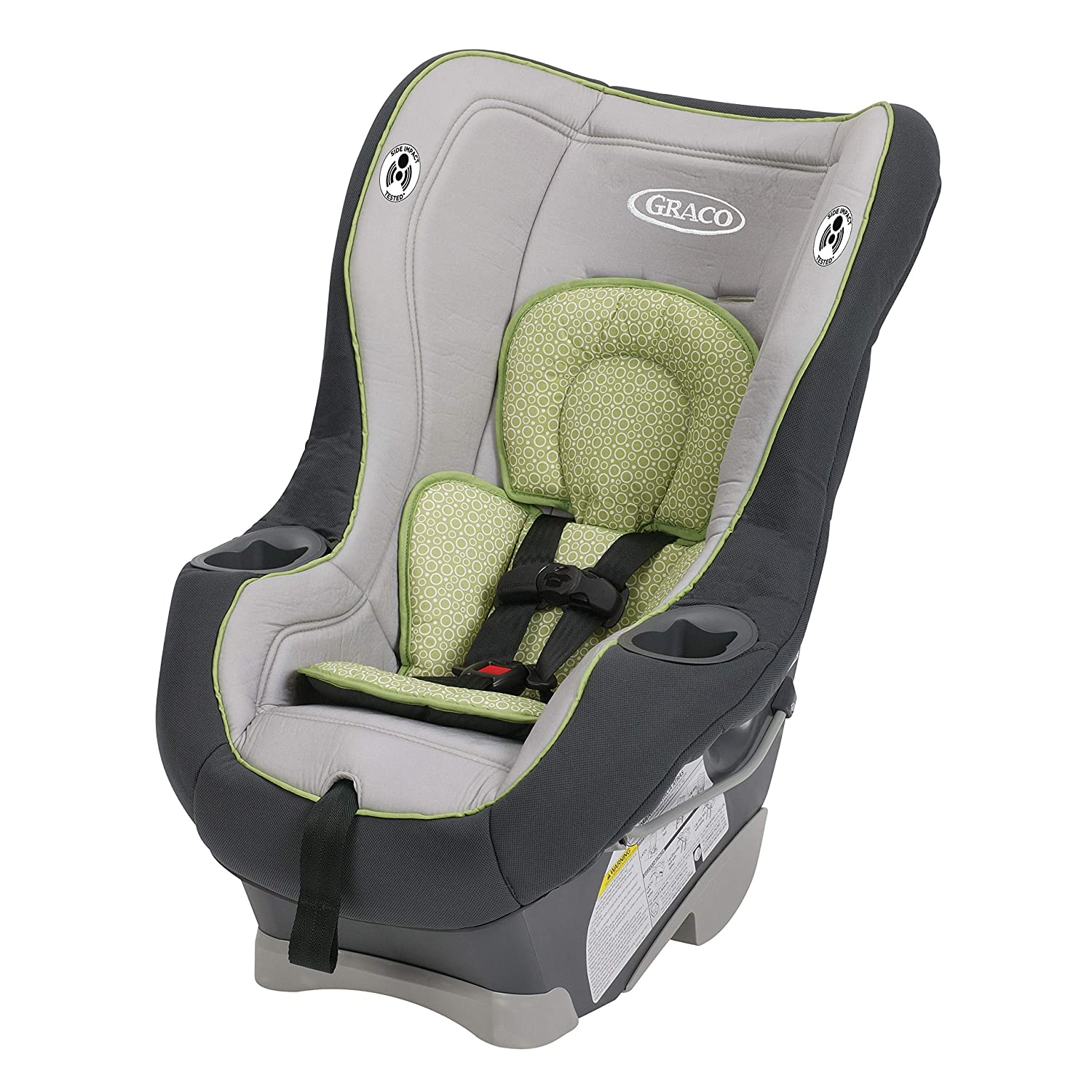 Top 5 Best Affordable Convertible Car Seats Reviews in 2020 2