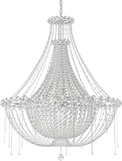 product image for Schonbek CM8334N-401A Chandelier, Stainless Steel