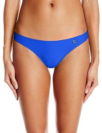 Glove thong bikini