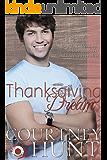 Thanksgiving Dream (Cupid's Coffeeshop Book 11)