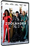 Zoolander No. 2 [DVD]