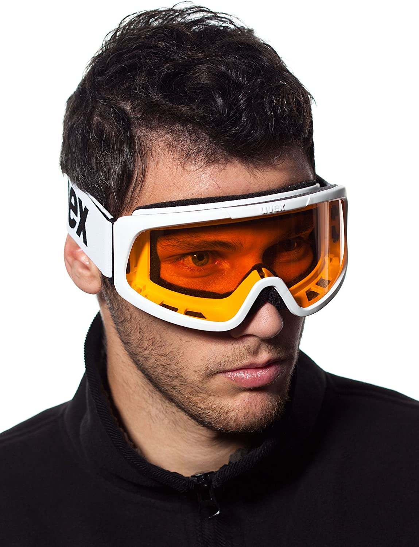 Erwachsene Splash Skibrillen Uvex Unisex/